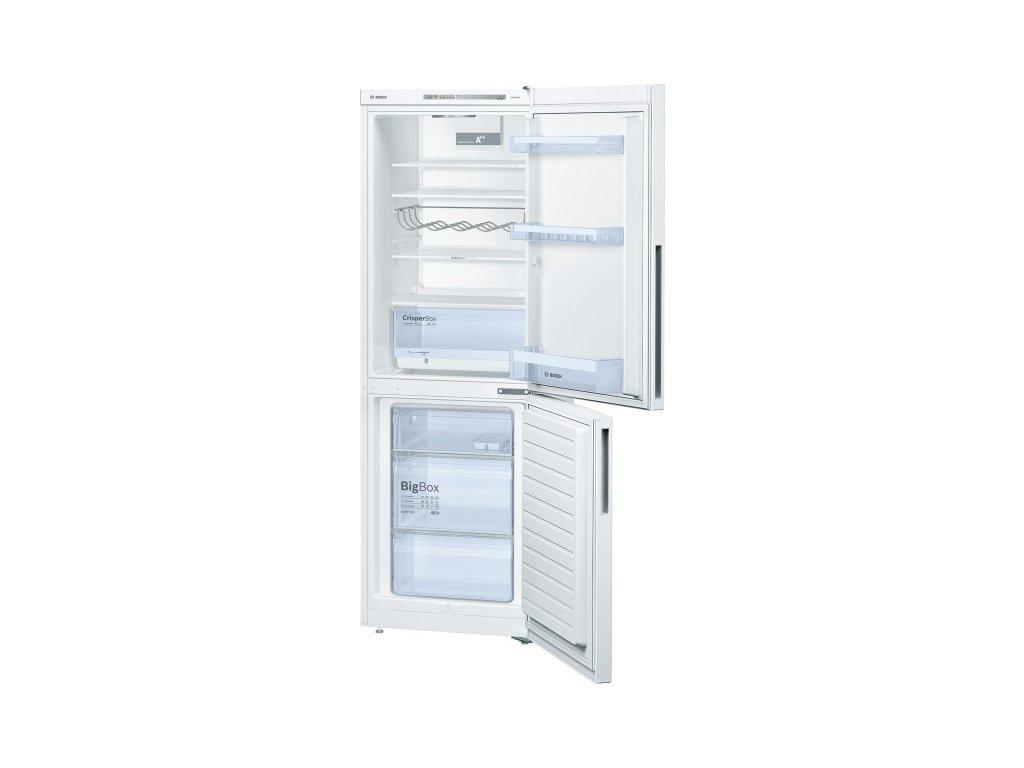 BOSCH, Kombinace chladnička/mraznička KGV33VW31S