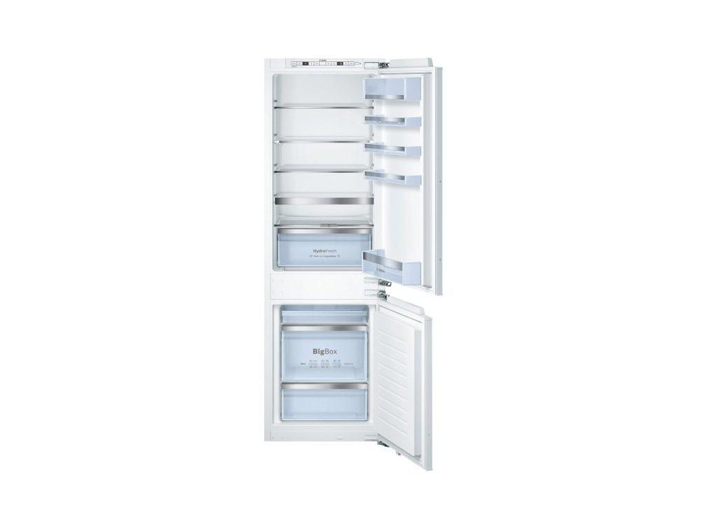 BOSCH, Kombinace chladnička/mraznička KIS86AF30