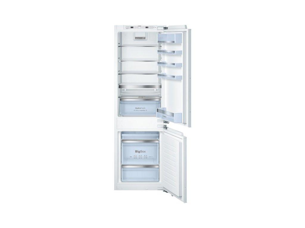 BOSCH, Kombinace chladnička/mraznička KIS86AD40