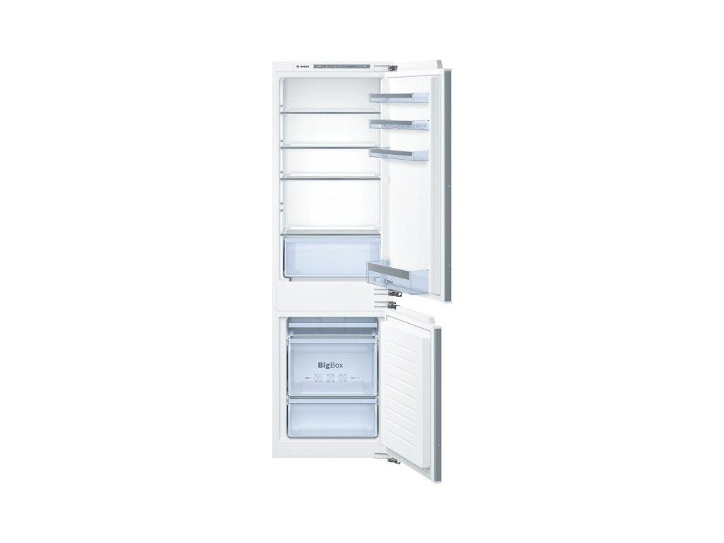 BOSCH, Kombinace chladnička/mraznička KIV86VF30