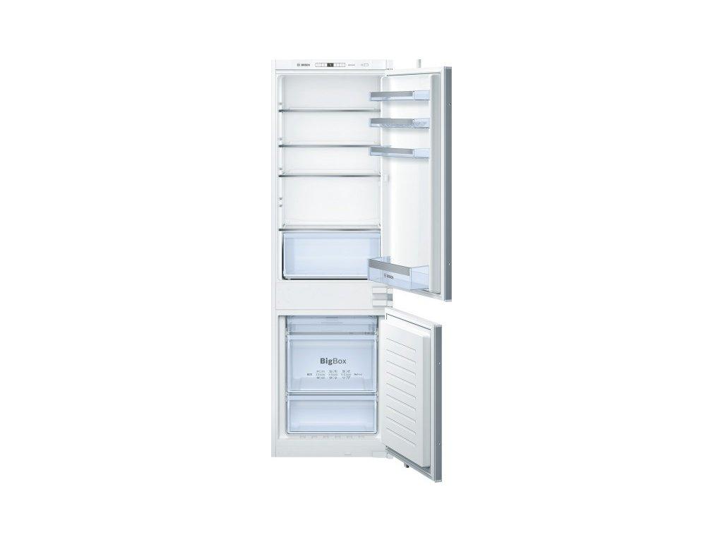 BOSCH, Kombinace chladnička/mraznička KIN86VS30