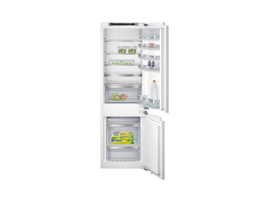 Siemens, Kombinace chladnička/mraznička KI86NAD30