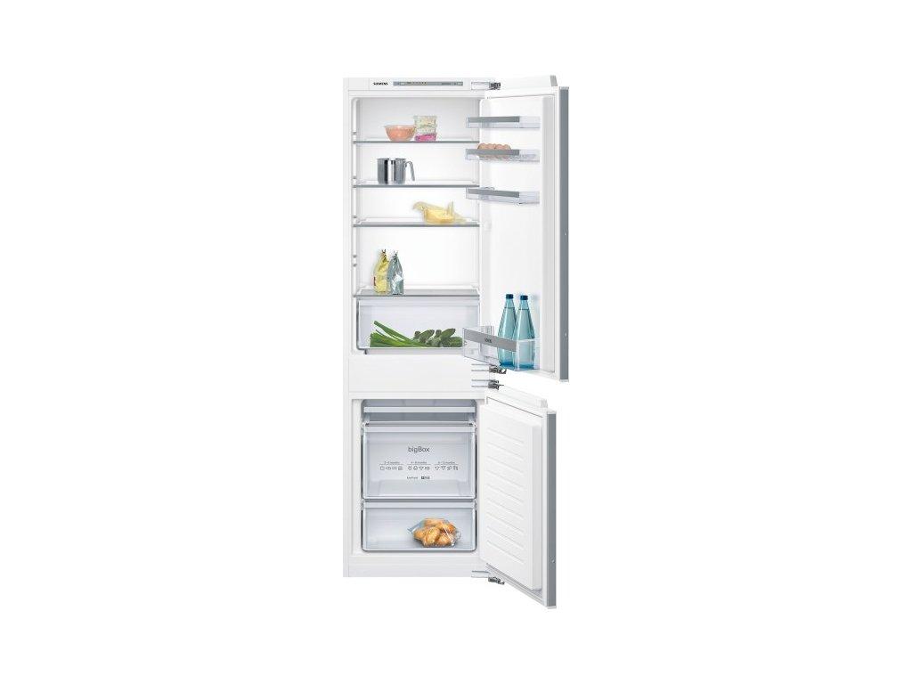 Siemens, Kombinace chladnička/mraznička KI86VVF30