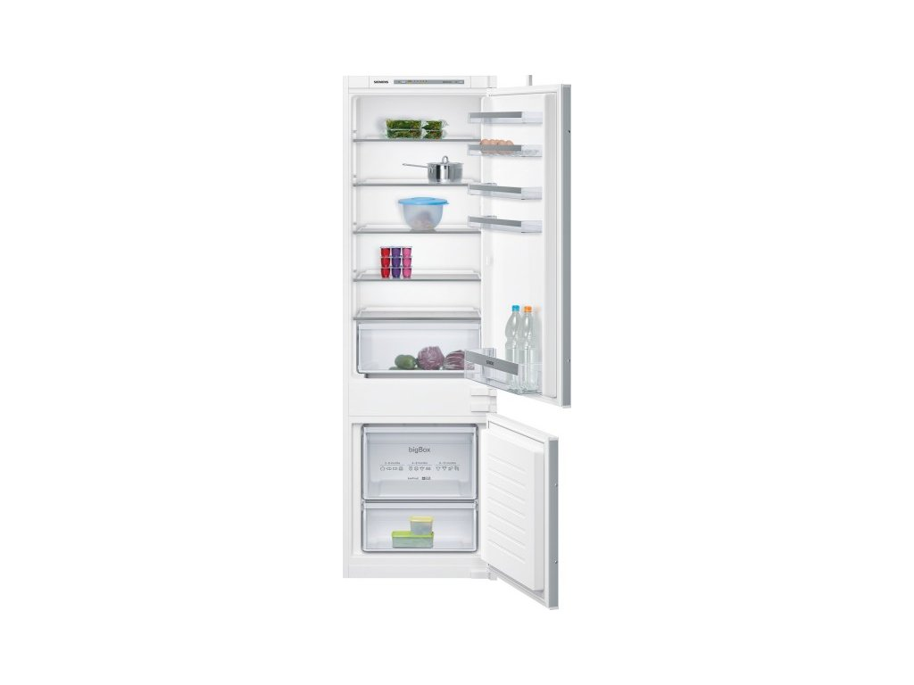 Siemens, Kombinace chladnička/mraznička KI87VVS30