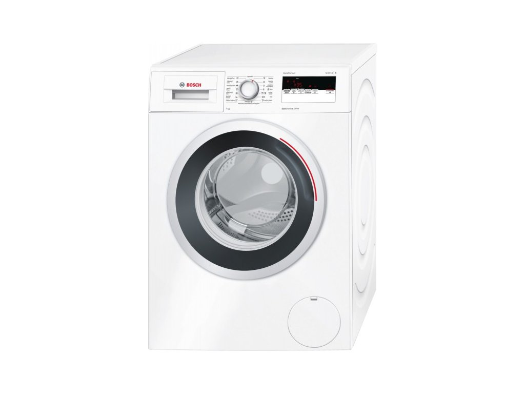 BOSCH, Automatická pračka WAN28160CS