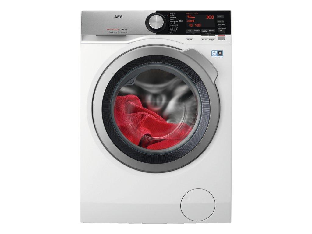 AEG, Pračka s předním plněním L7FEC41SC