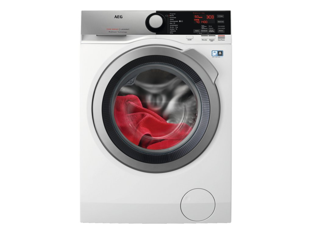 AEG, Pračka s předním plněním L7FEE68SC