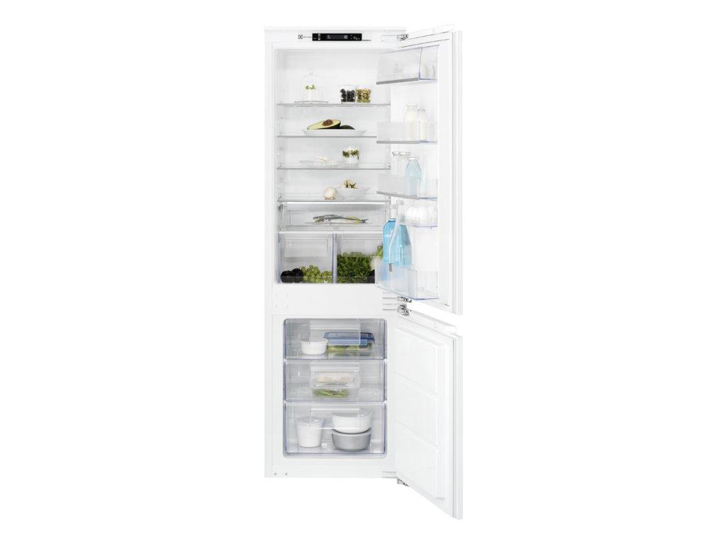 Electrolux, Vestavná kombinovaná chladnička ENG2804AOW