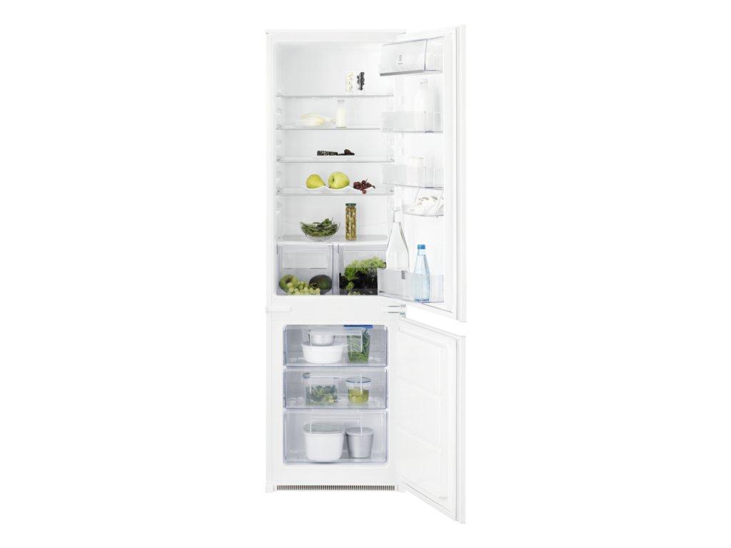 Electrolux, Vestavná kombinovaná chladnička ENN2801BOW