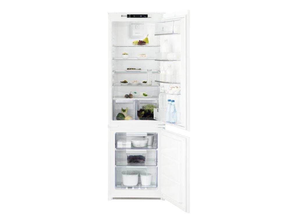 Electrolux, Vestavná kombinovaná chladnička ENN2853COW