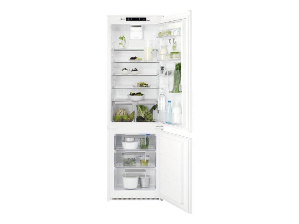 Electrolux, Vestavná kombinovaná chladnička ENN2874CFW