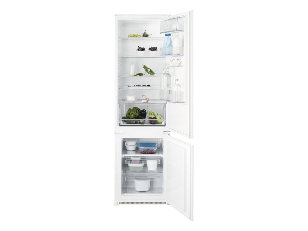 Electrolux, Vestavná kombinovaná chladnička ENN3101AOW