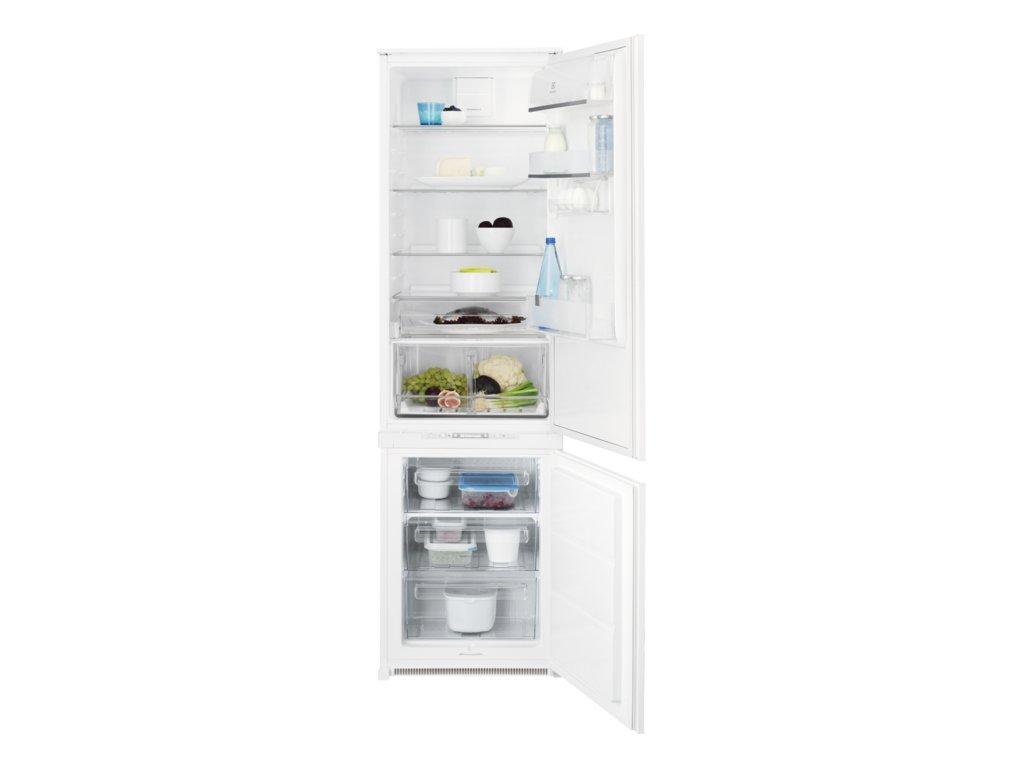 Electrolux, Vestavná kombinovaná chladnička ENN3153AOW