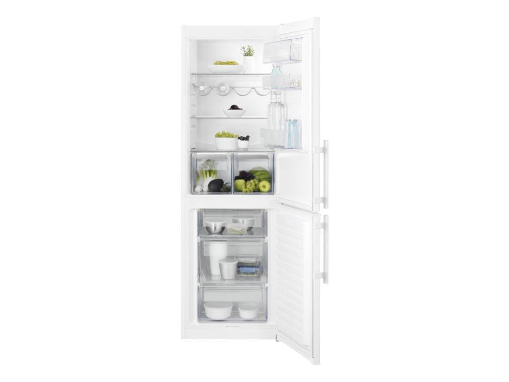 Electrolux, Volně stojící kombinovaná chladnička EN3601MOW
