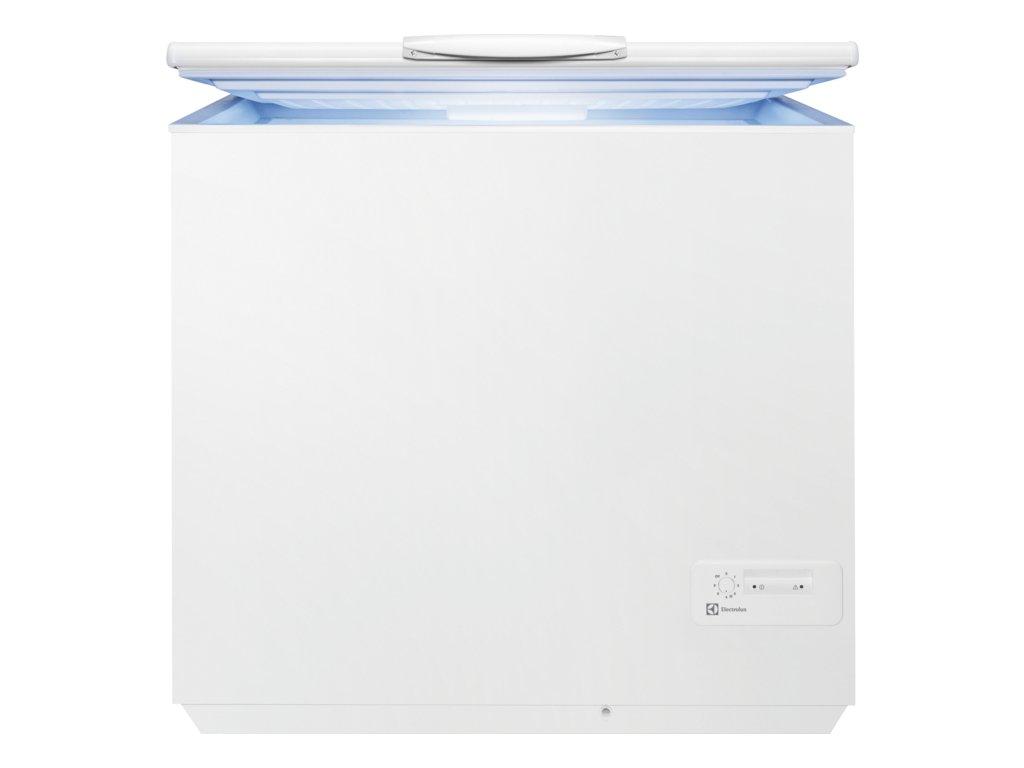 Electrolux, Truhlicová mraznička EC2800AOW2