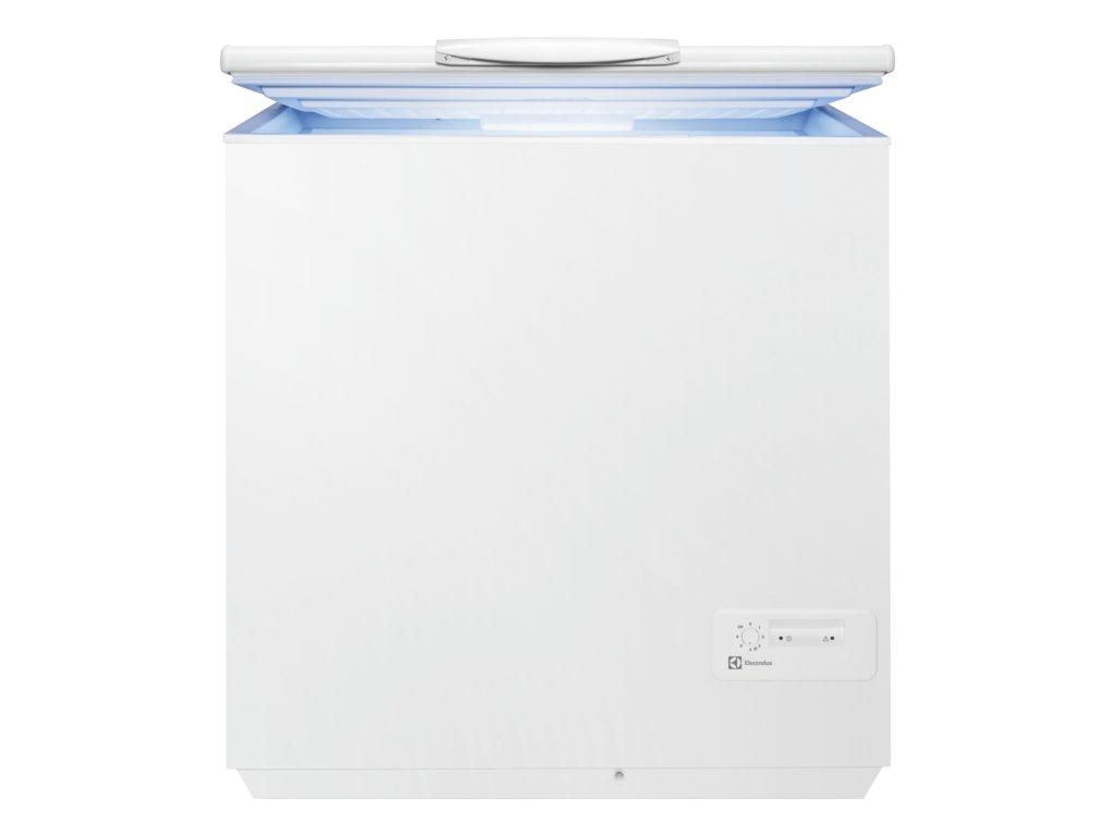 Electrolux, Truhlicová mraznička EC2200AOW2