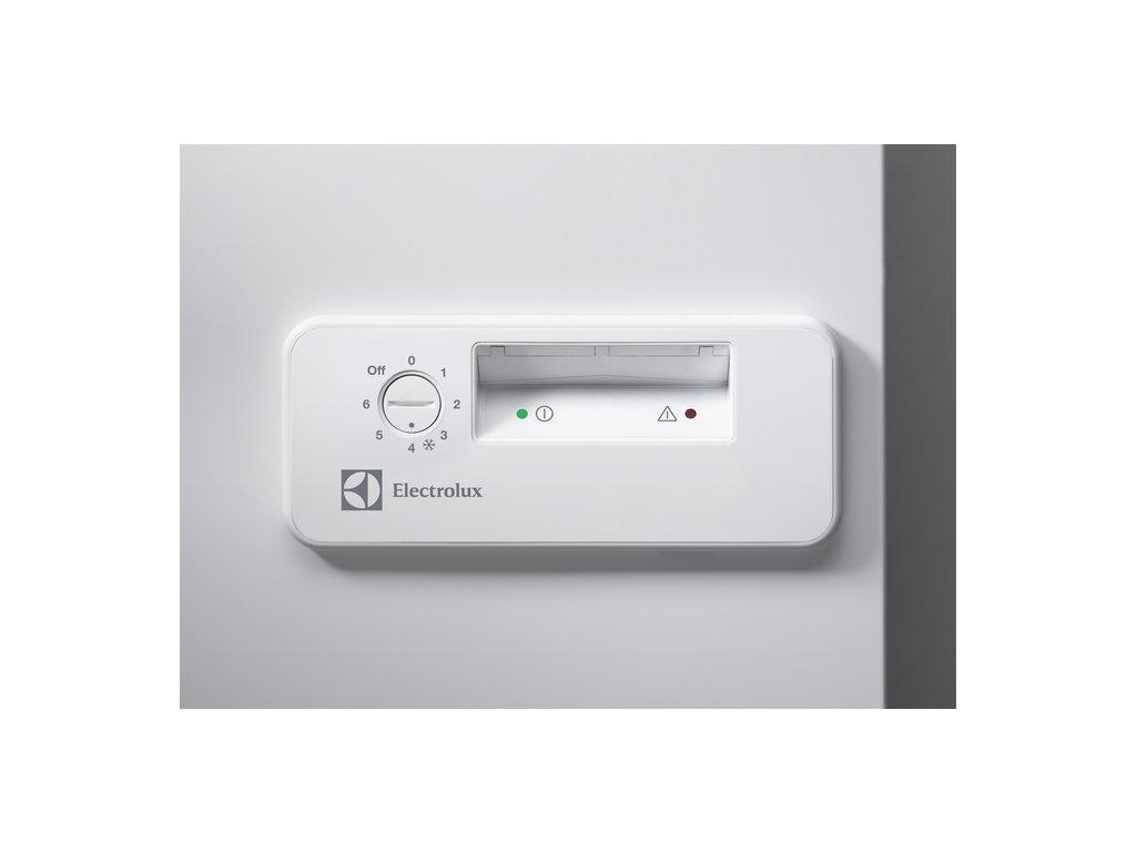 Electrolux, Truhlicová mraznička EC2233AOW1