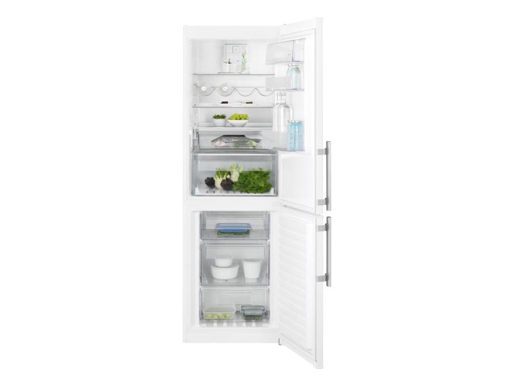 Electrolux, Volně stojící kombinovaná chladnička EN3454NOW