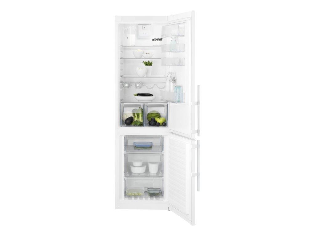 Electrolux, Volně stojící kombinovaná chladnička EN3853MOW