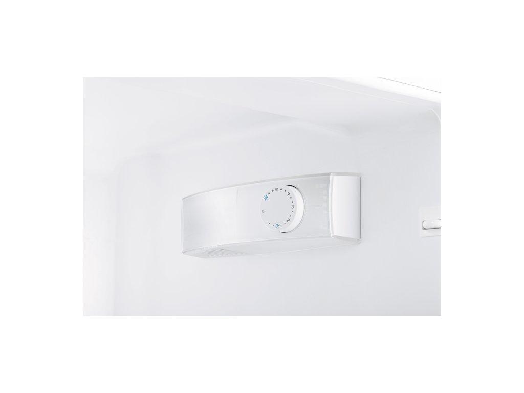 Electrolux, Volně stojící kombinovaná chladnička EN3201MOW