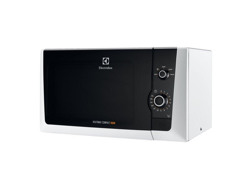 Electrolux, Mikrovlnná trouba EMM21000W