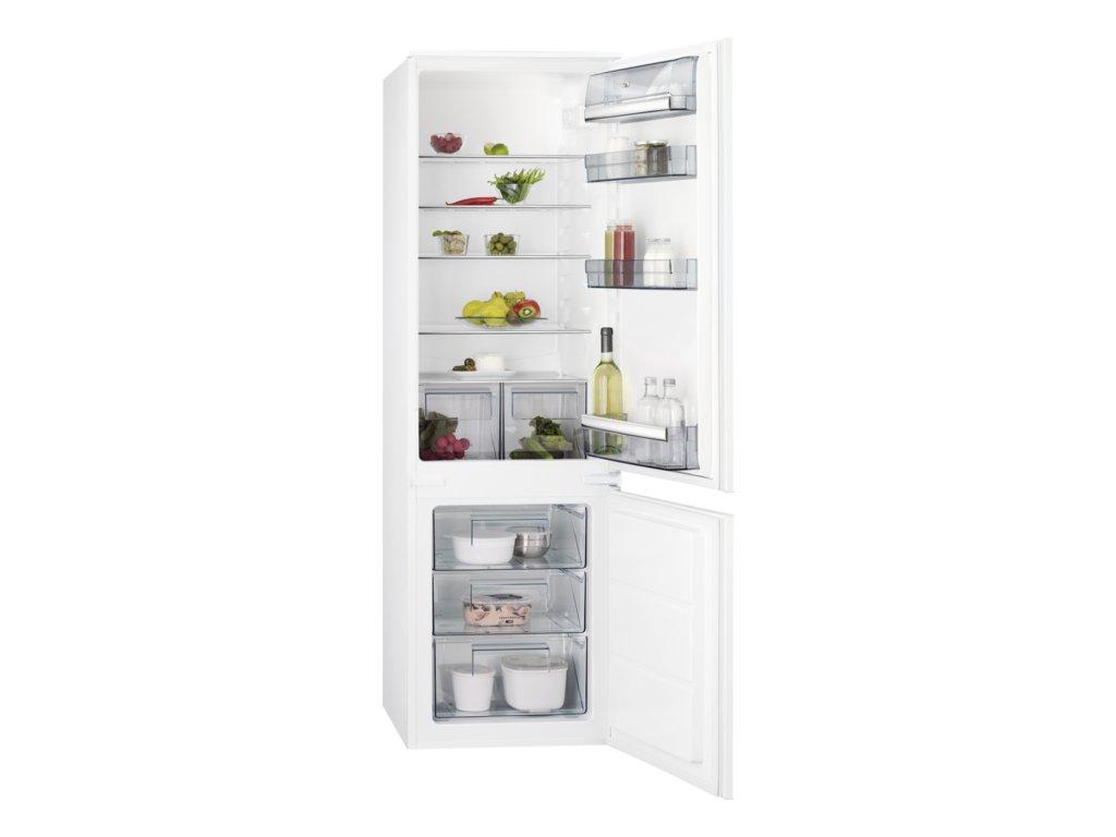 AEG, Vestavná kombinovaná chladnička SCB51811LS