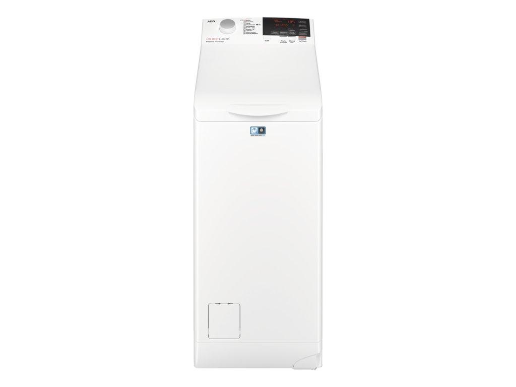 AEG, Pračka s vrchním plněním LTX6G371C