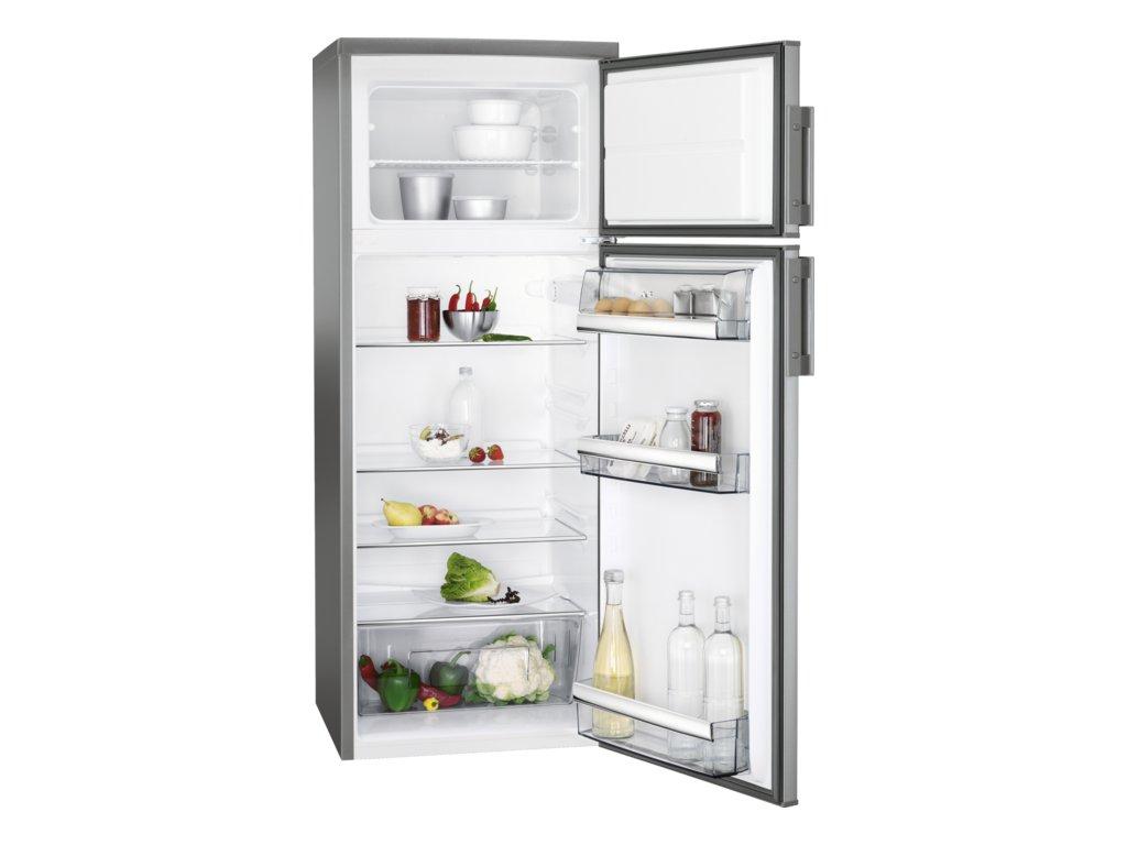 AEG, Volně stojící kombinovaná chladnička RDB72321AX