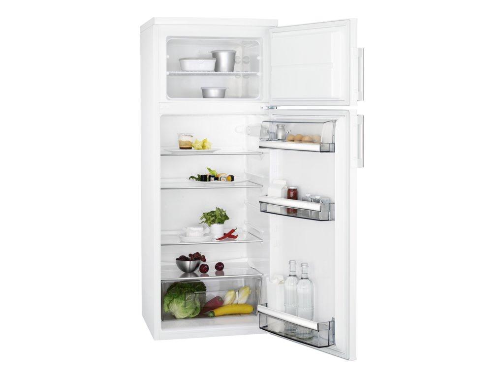 AEG, Volně stojící kombinovaná chladnička RDB72321AW