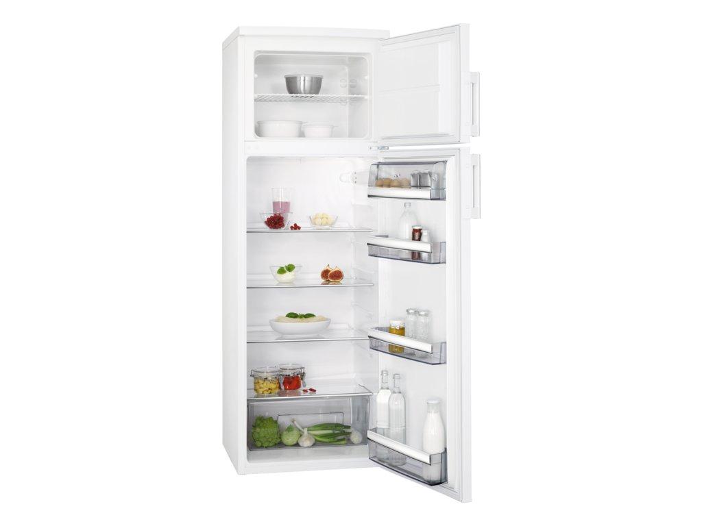 AEG, Volně stojící kombinovaná chladnička RDB72721AW