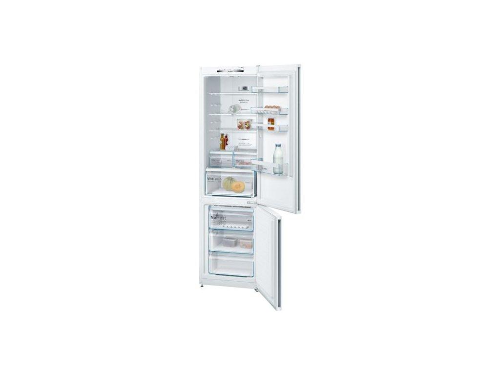 BOSCH, Kombinace chladnička/mraznička KGN39VW45