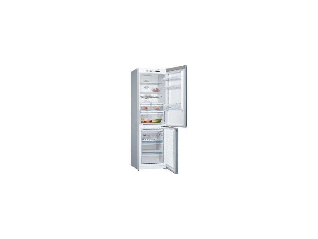 BOSCH, Kombinace chladnička/mraznička KVN36ID3A