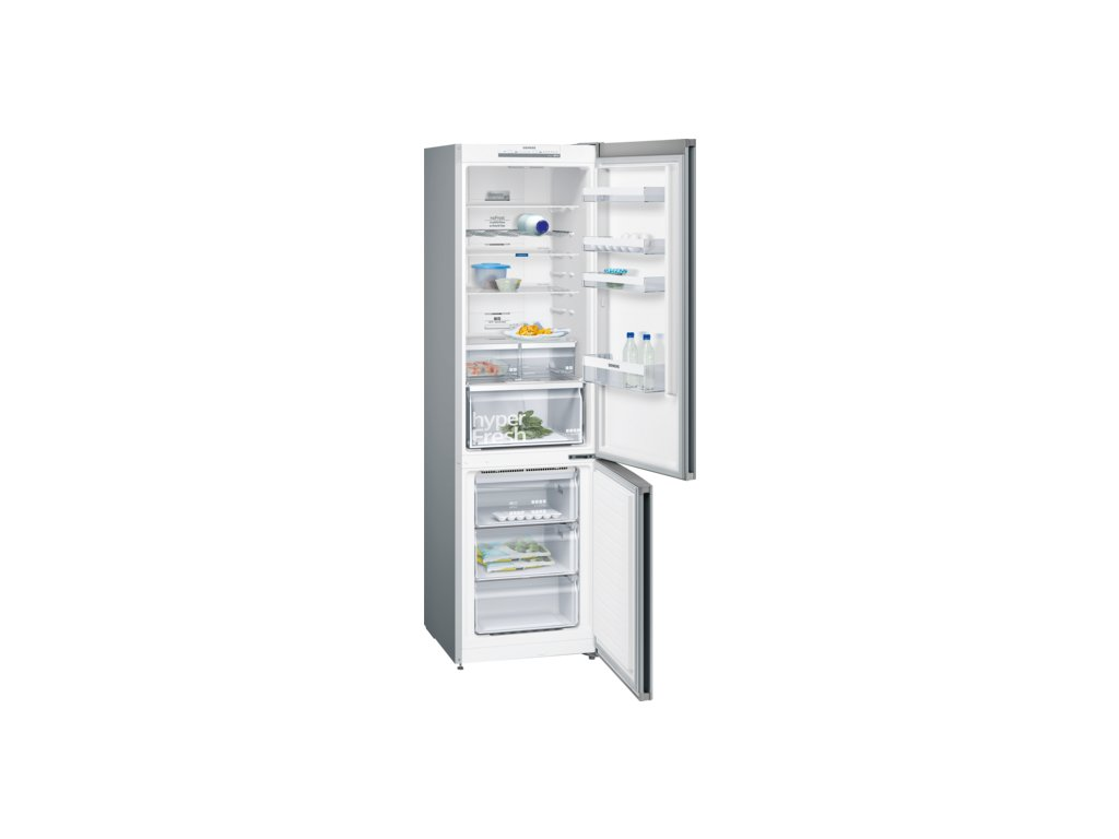 Siemens, Kombinace chladnička/mraznička KG39NVL45
