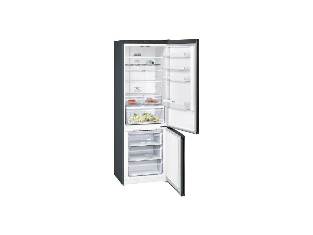 Siemens, Kombinace chladnička/mraznička KG49NXX4A