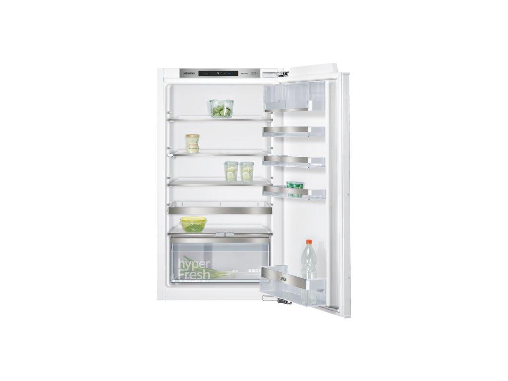 Siemens, Monoklimatická chladnička KI31RAD30