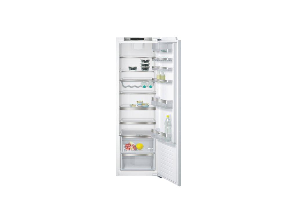 Siemens, Monoklimatická chladnička KI81RAD30