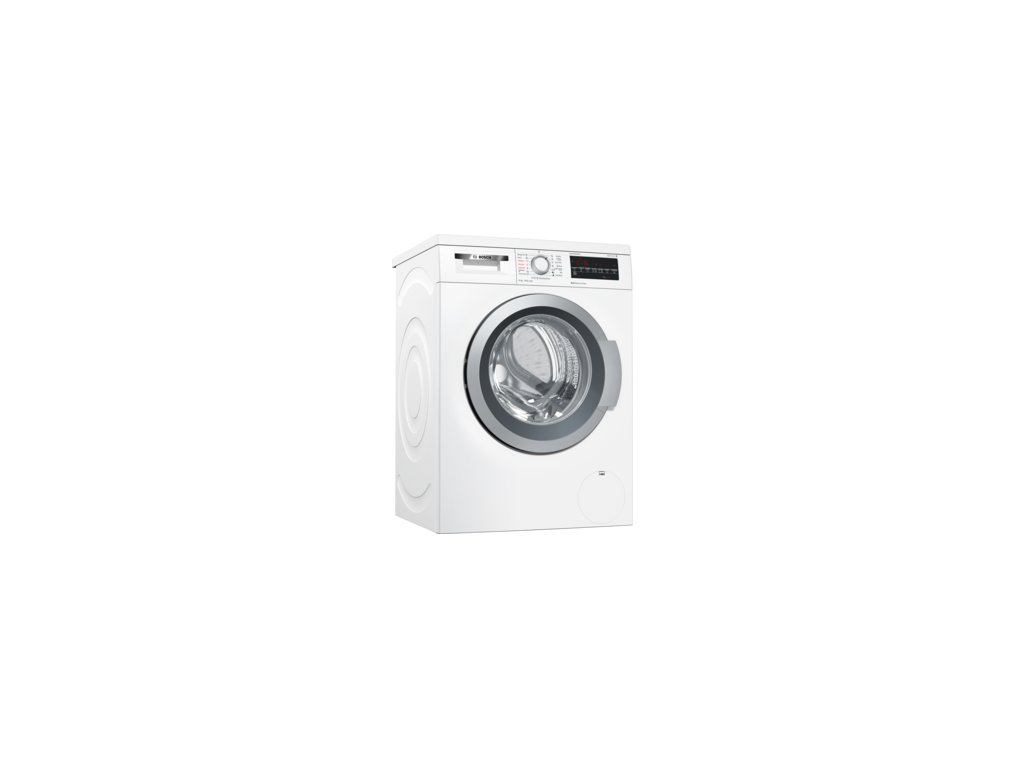 BOSCH, Automatická pračka WUQ28460EU