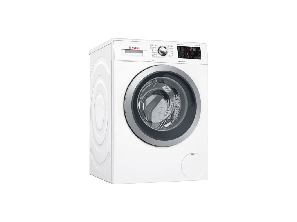 BOSCH, Automatická pračka WAT28561BY