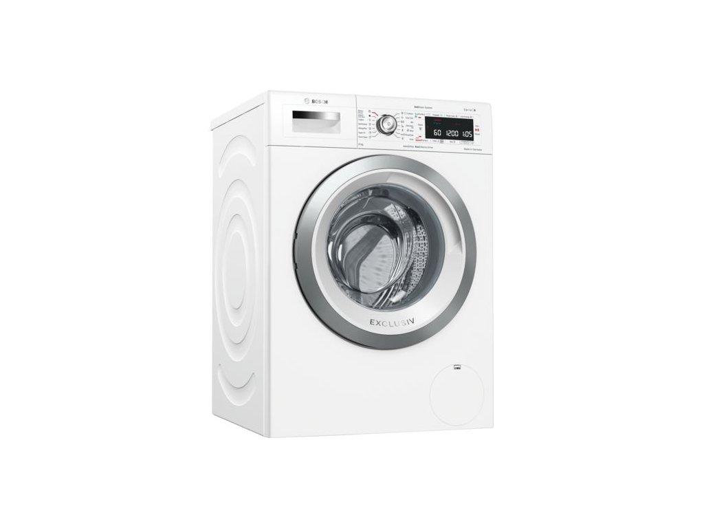 BOSCH, Automatická pračka WAW28590BY