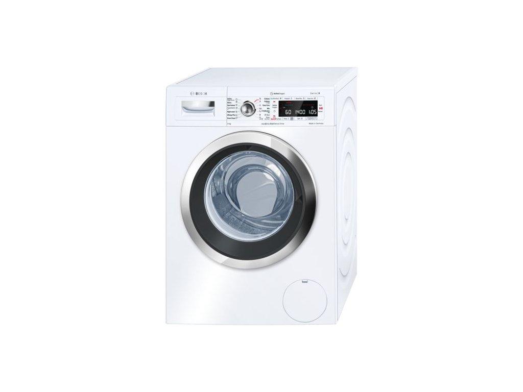 BOSCH, Automatická pračka WAW28740EU
