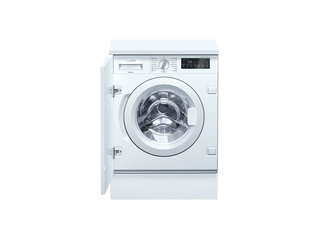 Siemens, Automatická pračka WI14W540EU