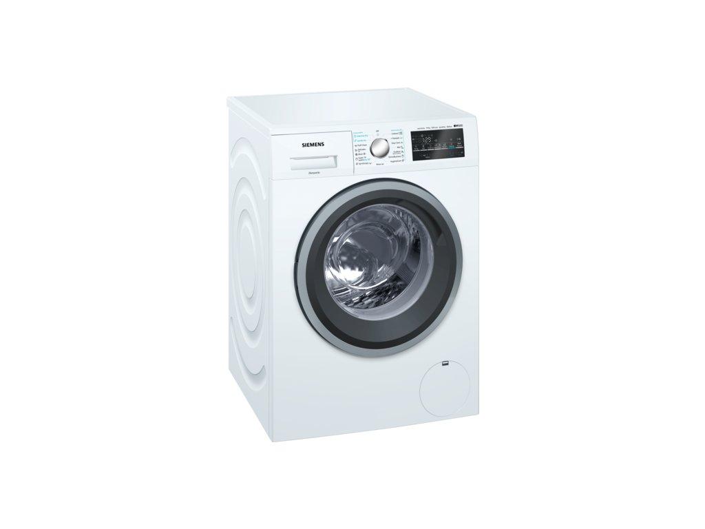 Siemens, Kombinace pračka/sušička WD15G442EU