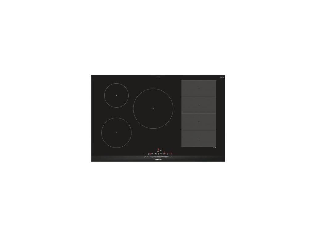 Siemens, Deska indukční EX875FVC1E