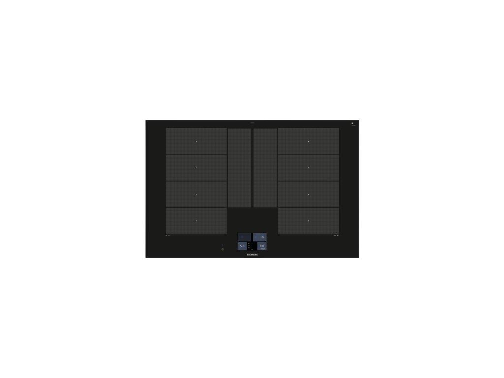 Siemens, Deska indukční EX875KYW1E
