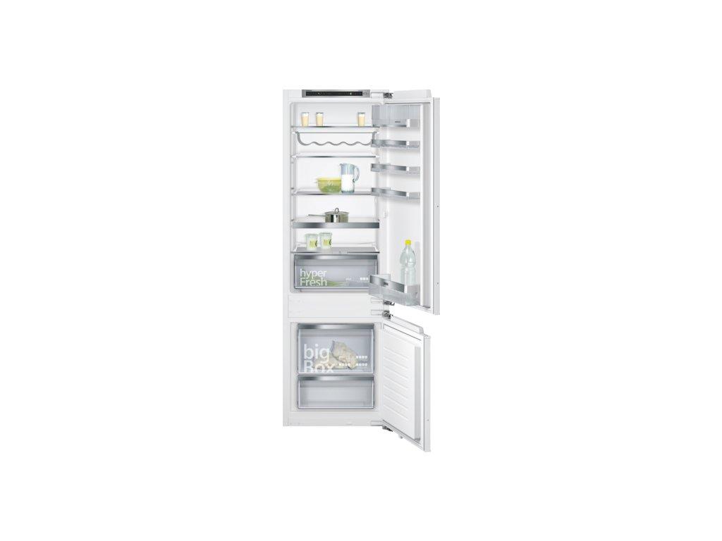 Siemens studioLine, Kombinace chladnička/mraznička KI87SSD30