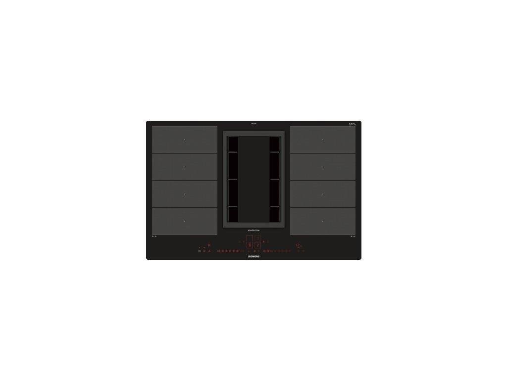 Siemens SL, Deska indukční s odsáváním EX807LX33E