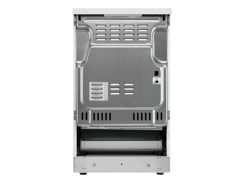 Electrolux, Elektrický sporák EKC54952OK
