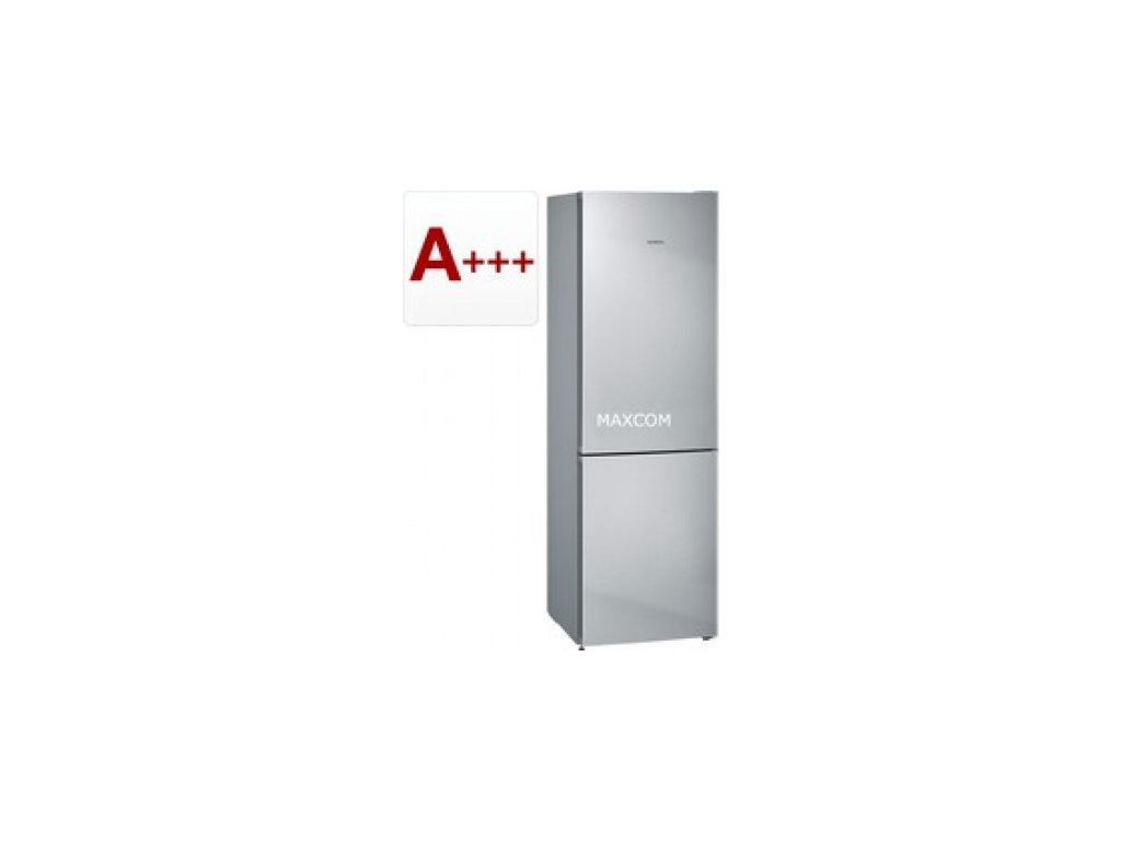 Siemens, Kombinace chladnička/mraznička KG39NVI45