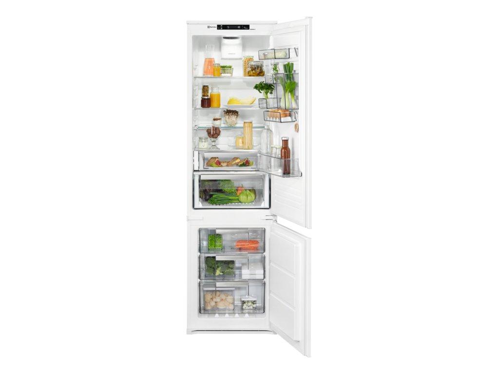 Electrolux, Vestavná kombinovaná chladnička ENN3074EFW