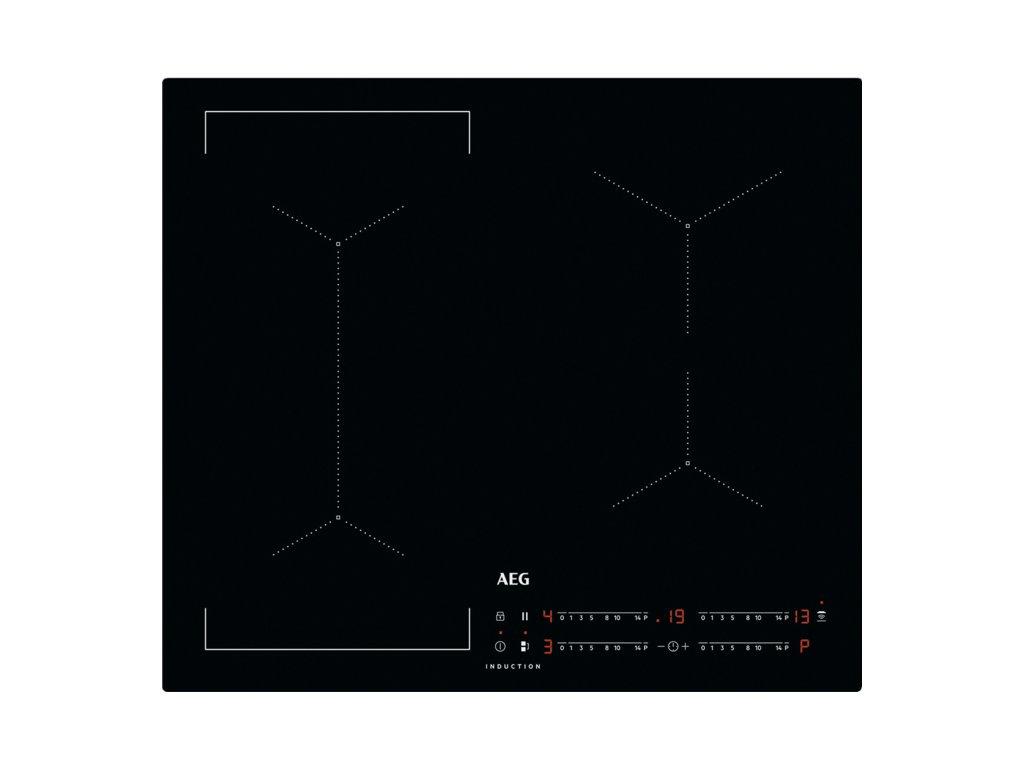 AEG, Indukční varná deska IKE64441IB